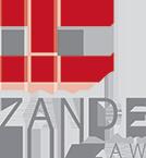 Zande Law Logo